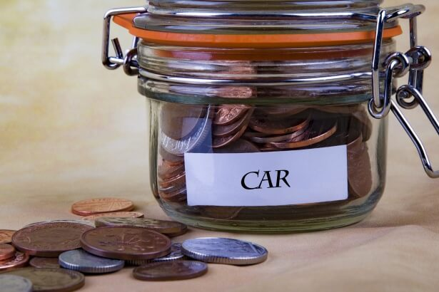 car-money-jar