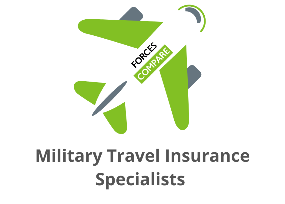 Specialist Military travel Insurance