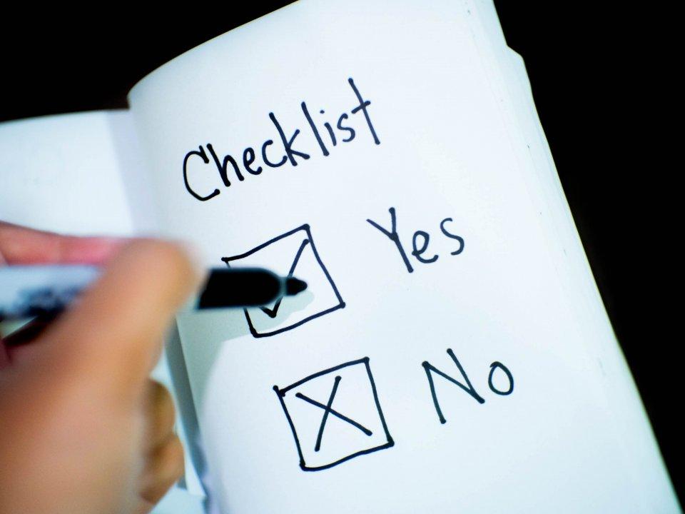 checklist-check-credit