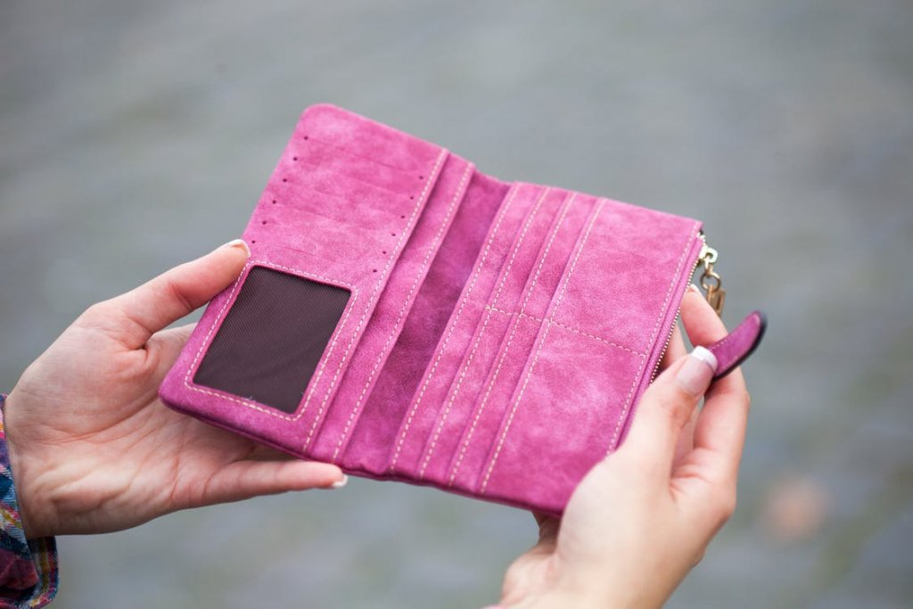 empty-wallet