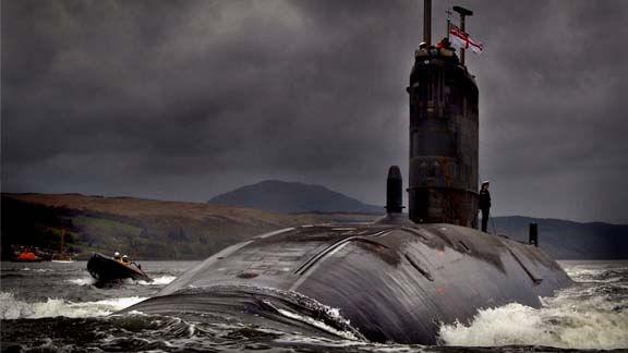 HMS-Trenchant