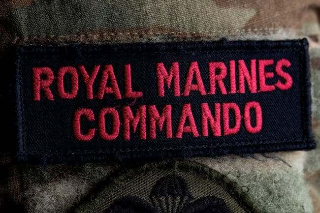 Royal-Marines
