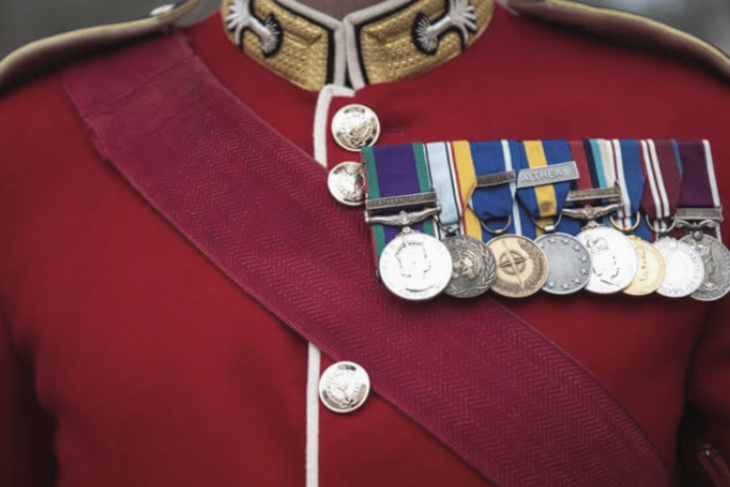 UK Armed Forces to Receive New Platinum Jubilee Medal