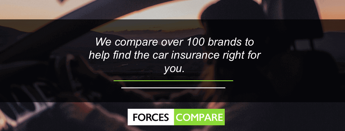 Forces-Compare-Car-Insurance-Banner
