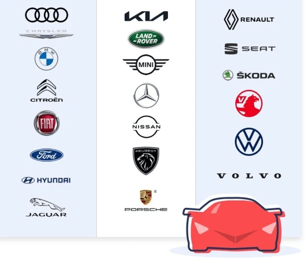 diesel emissions car companies