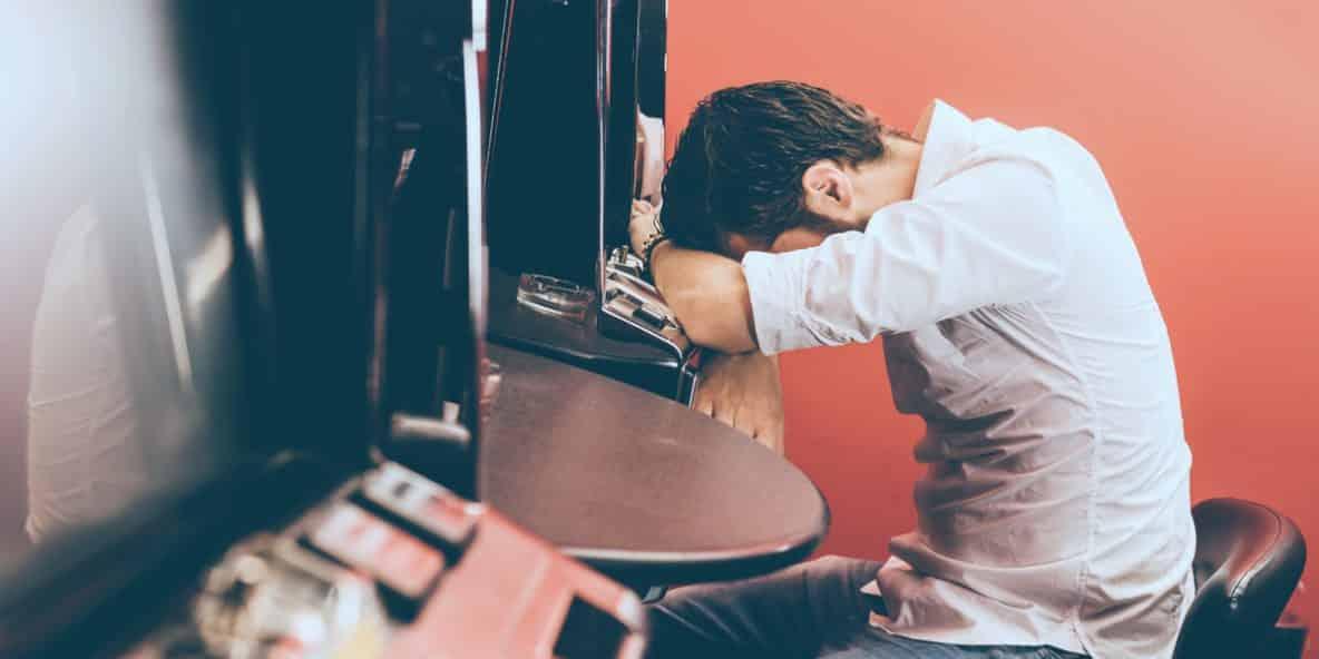 The Gambling 'epidemic' across the United Kingdom